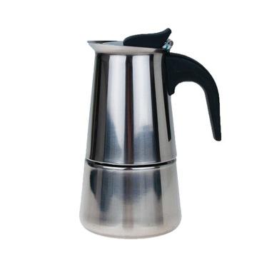 Kávový pivovar espresso kávovar