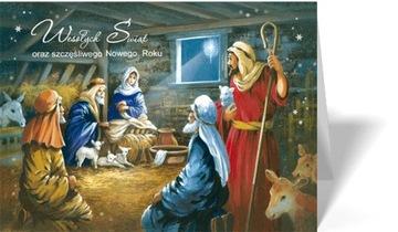 Vianočné rodinné blahoželanie BR19