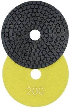 Shield pre brúsny kameň G200 dlaždice