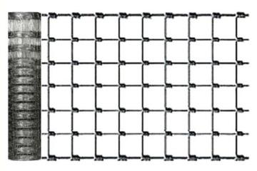Plot mesh 60/7/10 l - 25 m Roll