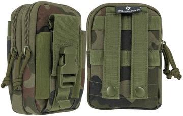 Vojenské vrecko Tray Pers BAG WZ.93