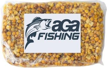 Rybárska návnada kukurica 1.8 kg varené zrno