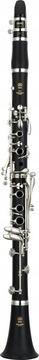 Yamaha Ycl-255s Clarinet B Ideálny pre učenie