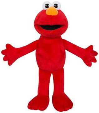 Maskot Elmo Sesame Street 25 cm plyšová hračka