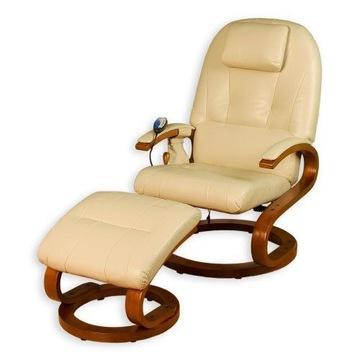 Masávacia stolička Luxusný rekreačný krém