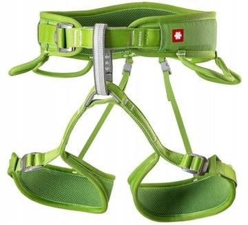 Lezecký postroj Ocun Twist II XS-M Zelený