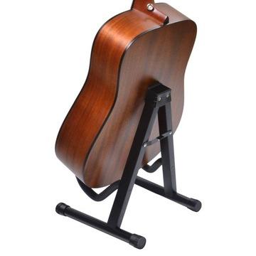 Stojan statív pre gitary gitary typu A