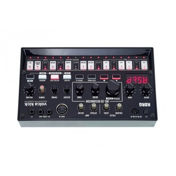 Korg Volca Kick Percussion Foot Synthesizer
