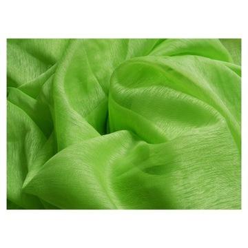 Materiál SABLE 870X280CM Zelený tip
