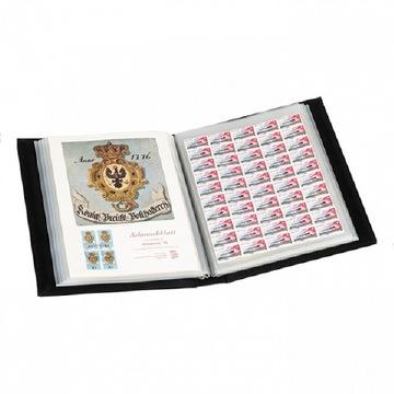 Leuchtturm - album pre 100 dokumentov, listov atď.
