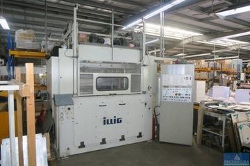 Illig UA 150/1 G Thermoforming Machine
