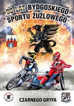 Folder_muzeum Bydgoszcz Speedway Sport