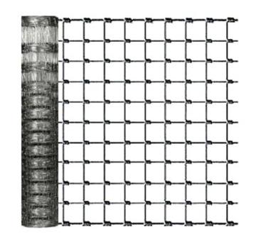 Plot mesh 100/11/10 l - Roll 25 m