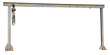 Gantry Gantry Crane Winch 500kg