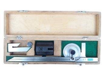 Univerzálny protraktor MKMB 200/315 VIS