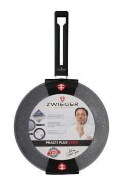 Zięger prax plus panvica 26 cm