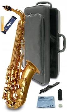 YAMAHA YAS-280 ALTO Saxofón Kompletná sada