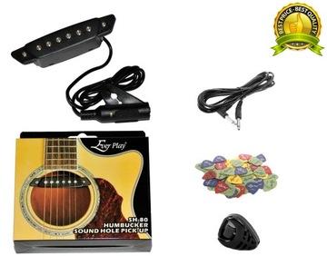 SH-80 Vždy prehrávanie + akustická gitara