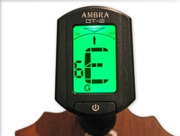 Tuner, Universal Electronic Reed.