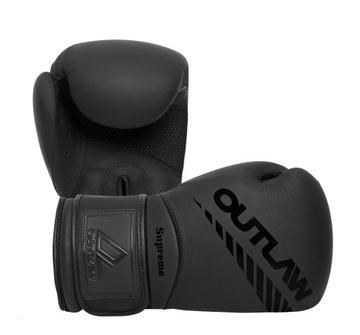 Outlaw Boxing Rukavice Supreme 12oz