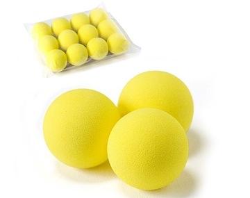 Odkazy Choice Golf Foam Training Balls 12 ks