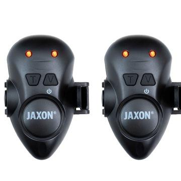 2x Zhrnutie Smer signálu Jaxon Smart 08 Na súčet
