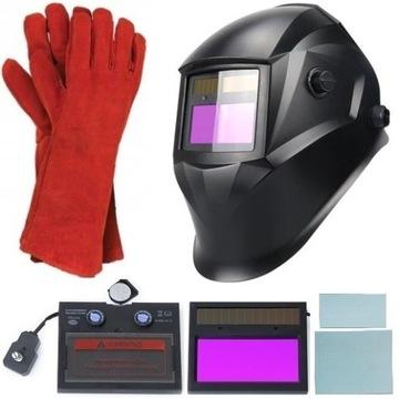 Zváracia maska Módny filter Filter