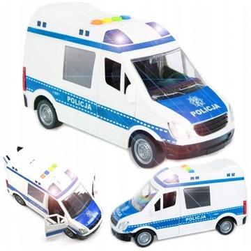 POLICAJNÉ AUTOMOBILOVÉ RÁDIOVÉ AUTOMOBILY POLÍCIA HOVORÍ POĽSKYMI