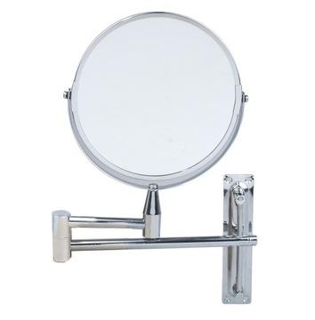 Kozmetické zrkadlo Bilaterálne rotačné zrkadlo