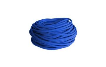 Trubicový tréning guma MSD extra ťažká modrá