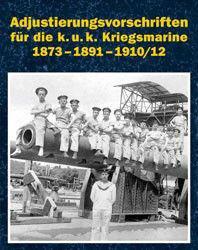 ControllierungsVorschriften für Die Kuk Kriegsmarine