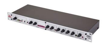 Mikrofónový procesor DBX 286 S