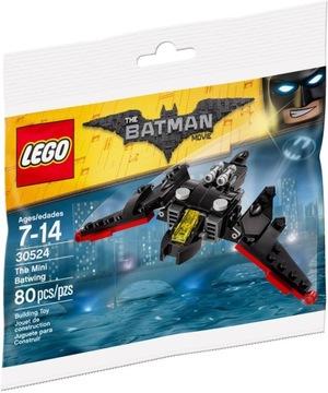 LEGO BATMAN 30524 SÁČOK NA BATWING POLYBAG