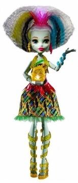 Monster High Doll Doll Frankie Mattel