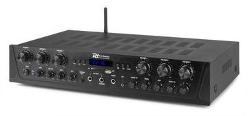 HiFi 600W 600W BT USB SD FM PILOT