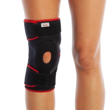 Stabilizátor kolenného kolena so supervete Podpora