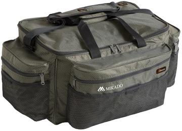 Rybárska taška Mikado UWF-010 69x36x32cm + Free +