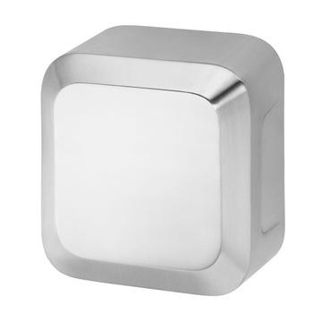 Moderná ručná sušička kocka s HEPA filtrom