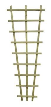Kratek Kinga L12 Trapez 60x150