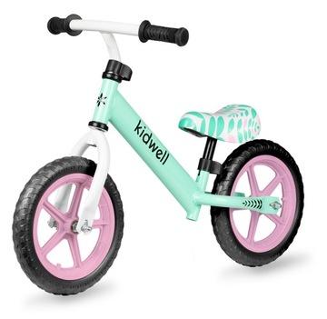 Dievčenský bicykel Kidwell REBEL pre dievčatá