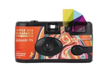 Fotoaparát Lomography Jednoduché použitie Optimistické Ox