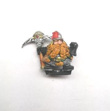 Tworf Miner Champion 1990s