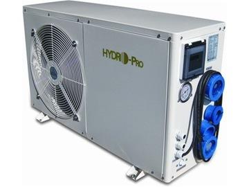 Tepelné čerpadlo pre Hydro Pro 9,5KW 45m3 + Bypass