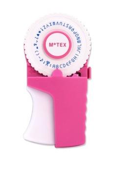 Extrudér Motex E303 Ružový ako OMEGA