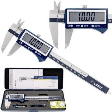 Elektronický limit 150 mm CDN 280470105