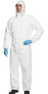 Ochranný oblek Dupont XXL Typ 5/6
