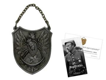 Ryngraf Vilnius Card Shomps Soldiers prekliate
