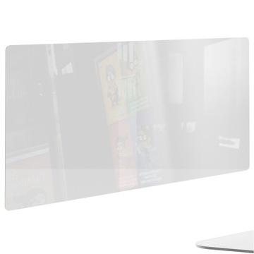 Plexi Bezfarebné 2 mm 68x150cm Plexy Plexiglass Plate