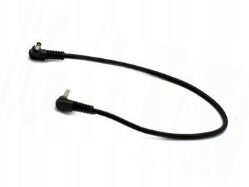 Kábel Synchro PC kábel pre 3,5 mm Mini Jack 30cm