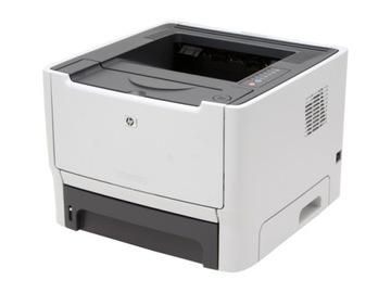 Laserová tlačiareň (mono) HP P2015N A4 TONER 100%